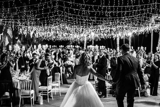 Wedding photographer Gianmarco Vetrano (gianmarcovetran). Photo of 27.08.2016