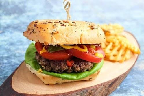 Eileen's Juicy Burgers