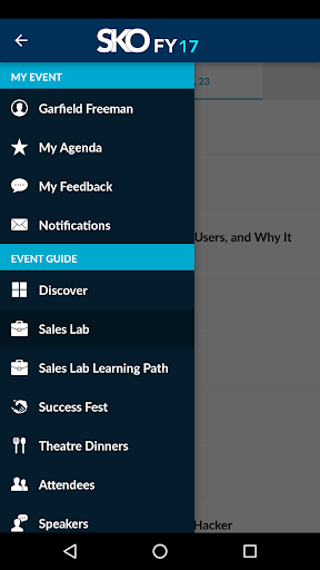 玩免費遊戲APP|下載Palo Alto Networks SKO17 app不用錢|硬是要APP