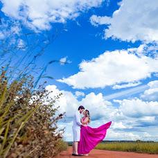 Wedding photographer Rogério Suriani (RogerioSuriani). Photo of 02.05.2018