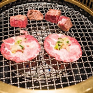 火山岩燒肉