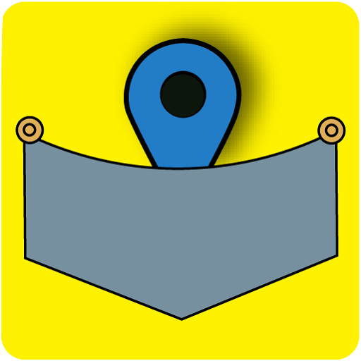 Icon for WayPoint Pocket