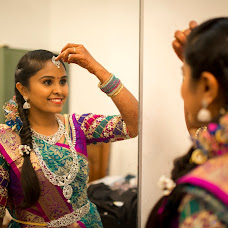 Wedding photographer Balaravidran Rajan (firstframe). Photo of 17.11.2018