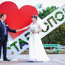 Wedding photographer Nikolay Popov (NIKPOPOV). Photo of 01.07.2015
