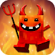 Hell Craft:? My Big Crafting & Building Games 3D APK