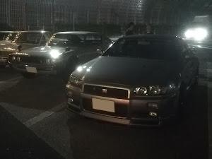 スカイラインGT-R  昭和48年 ケンメリ GT-Rのカスタム事例画像 かず吉さんの2019年05月18日21:11の投稿
