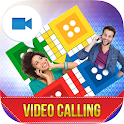 Ludo Blast Online With Buddies - Video Calling icon