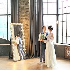 Wedding photographer Anna Stenina (annastenina86). Photo of 12.07.2017