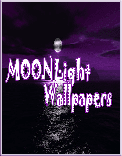 moon light wallpapers