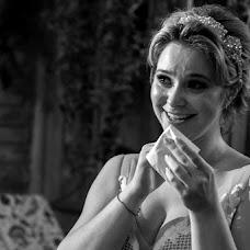 Wedding photographer Sergey Gavaros (sergeygavaros). Photo of 31.05.2018