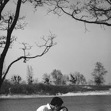 Wedding photographer Oleg Borkovskiy (bphoto). Photo of 01.05.2013