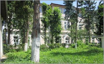 Photo: Turda - Str. Andrei Muresanu, Spitalul Municipal - 2018.07.17