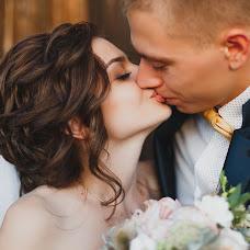 Wedding photographer Darya Bakirova (bakirova). Photo of 04.10.2015
