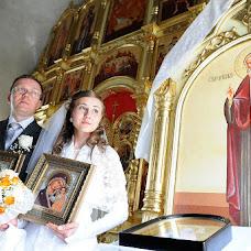 Wedding photographer Andrey Kasyanchuk (Ankas). Photo of 26.06.2013