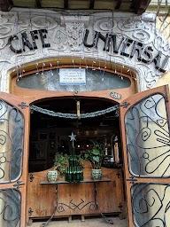 Cafe Universal photo 5