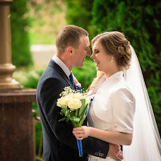 Wedding photographer Aleksandr Dudkin (Dudkin). Photo of 16.09.2017