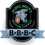 Logo for Bubba Brew's Brewing Company
