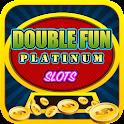 SLOTS-Double Fun Platinum icon