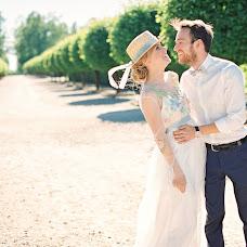 Wedding photographer Yuliya Markaryan (markarian). Photo of 16.09.2016