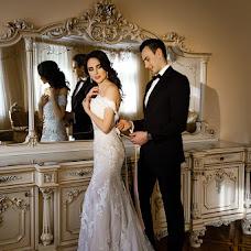 Wedding photographer Darya Solnceva (daryasolnceva). Photo of 03.04.2017