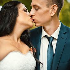 Wedding photographer Dmitro Melnik (gllv). Photo of 11.06.2013