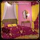 Glamorous Schlafzimmer Entwurf