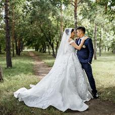 Wedding photographer Abzal Shomitov (Abzal). Photo of 19.09.2018