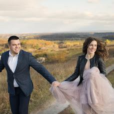 Wedding photographer Vadim Konovalenko (vadymsnow). Photo of 09.11.2017
