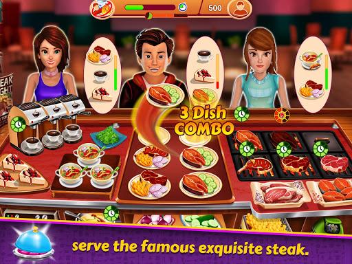 Kitchen Station Chef : Cooking Restaurant Tycoon 3.2 screenshots 12