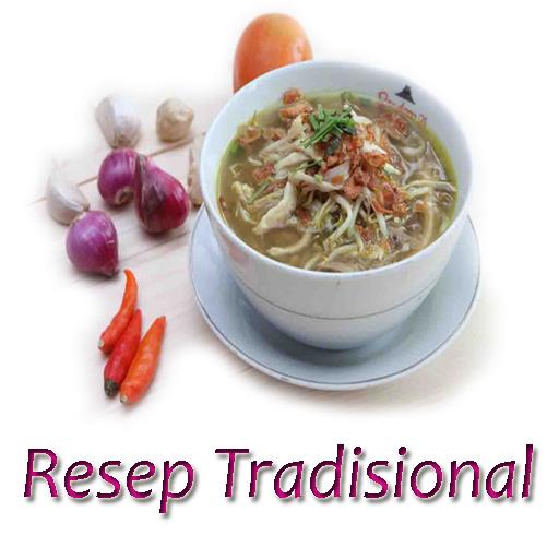 Resep Tradisional Khas Daerah