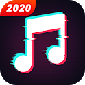 Music player - MP3 player & Audio player icon