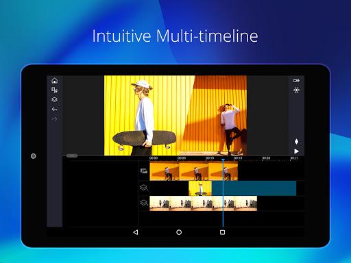 PowerDirector - Video Editor App, Best Video Maker 7.2.0 Screenshots 24