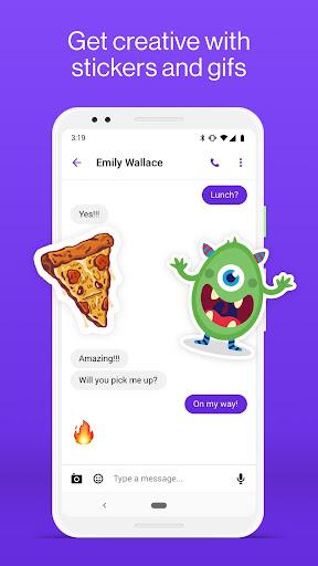 TextNow: Free Texting & Calling App Screenshots 6