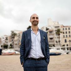 Svadobný fotograf Ernesto Sanchez (Ernesto). Fotografia publikovaná 14.03.2019