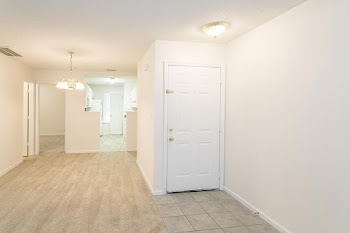 Go to Two Bed, Two Bath Upper Spicewood Floorplan page.