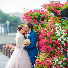 Wedding photographer Timofey Chernenko (ChernenkoTimofey). Photo of 22.04.2016