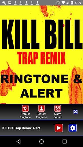 kill bill whistle ringtone ios