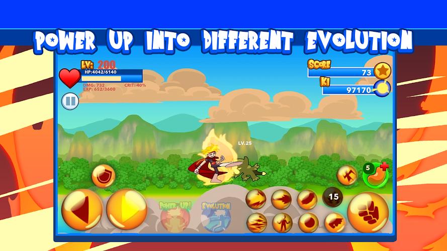 MOD God Dragon Fighter Z: Ultra Instinct Super Saiyan - VER. Unlimited beans