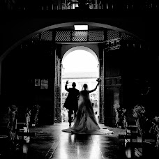 Wedding photographer Olmo Del valle (olmodelvalle). Photo of 31.08.2016