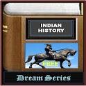 Indian History, Book & Quiz icon