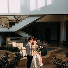 Wedding photographer Elena Strela (arrow). Photo of 17.04.2018