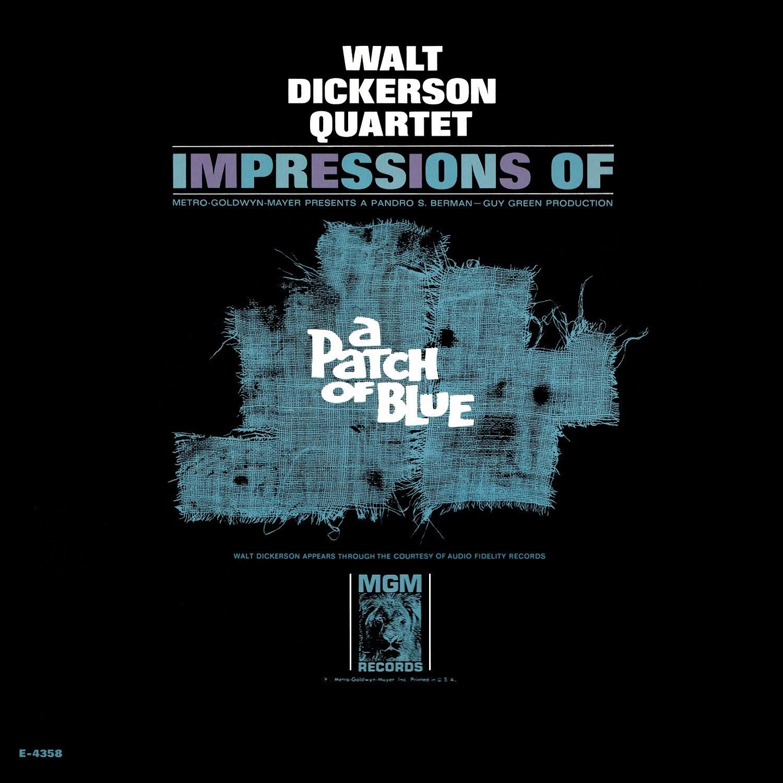 Walt Dickerson