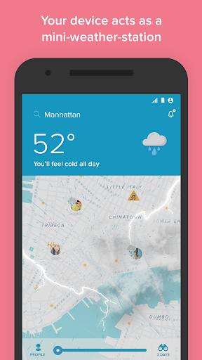 玩免費天氣APP|下載Sunshine app不用錢|硬是要APP