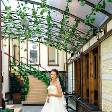 Wedding photographer Svetlana Kozlova (SvetlanaKozlova). Photo of 16.12.2016