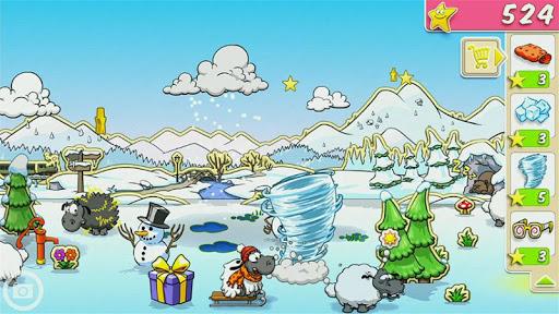 Clouds & Sheep 1.10.3 screenshots 6
