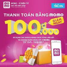Tiki MOMO là gì?