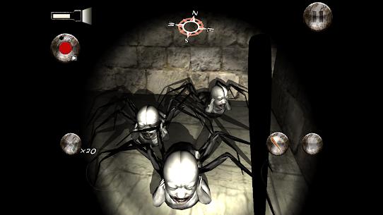 Garden of Fear – Maze of Death Mod Apk (Unlimited Health) 3