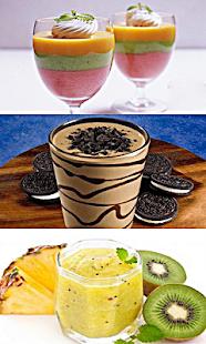 تحضير عصير ومشروبات بطبقات الفواكه بدون انترنت - náhled