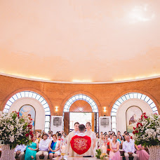 Wedding photographer Bruno Cardoso (bcardosofoto). Photo of 13.01.2018