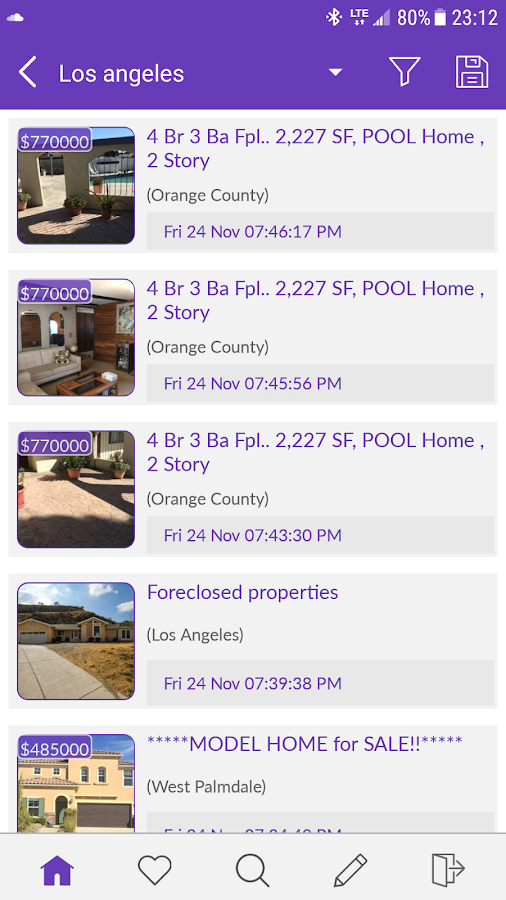 Pro App for Craigslist- screenshot
